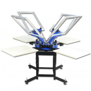 floor-standing-manual-4-color-4-workstation-double-carousel-screen-printing-machine-for-flat-surface-objects.jpg_350x350